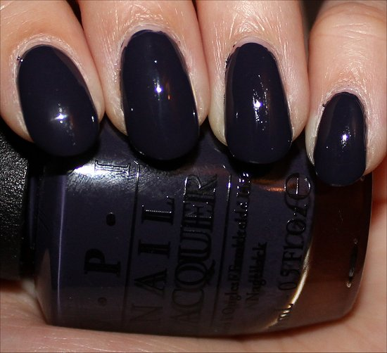 OPI Miss You-niverse Photos