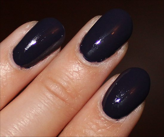 OPI Miss You-niverse Swatch