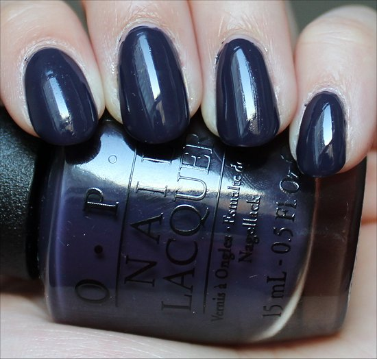 OPI Miss You-niverse Swatches Miss Universe Collection