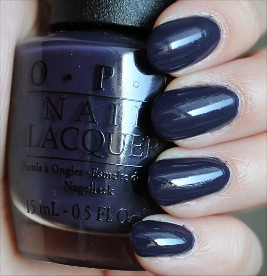 OPI Miss You-niverse Swatches & Review