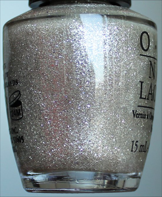 OPI My Favorite Ornament Mariah Carey Holiday Collection