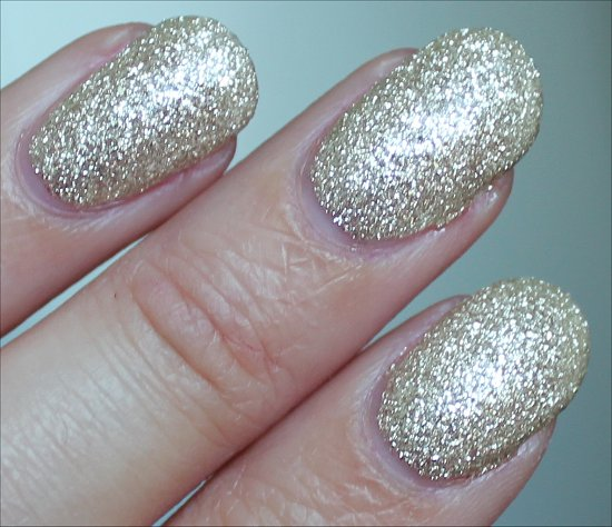 OPI My Favorite Ornament Review & Swatch
