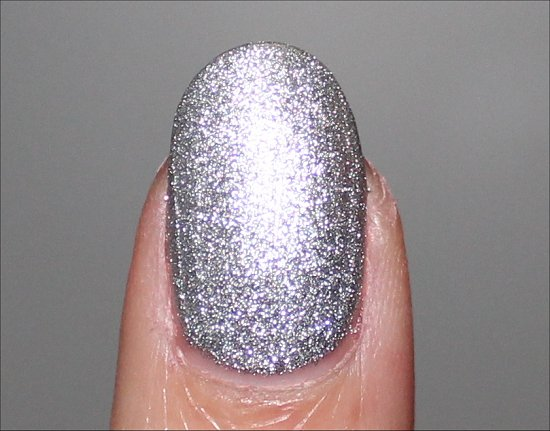 OPI This Gown Needs a Crown Swatch & Photos