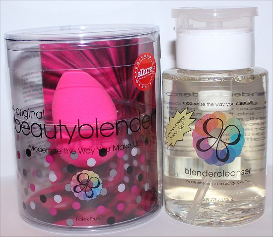 Beauty Blender Review Beauty Blender Cleanser Review