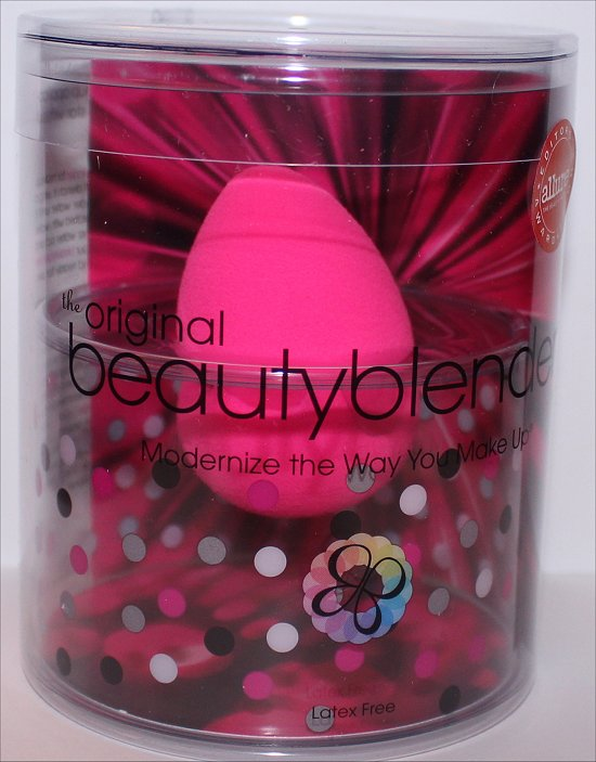 Beautyblender Review & Pictures