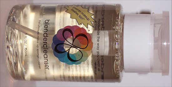 Blendercleanser Review Beautyblender