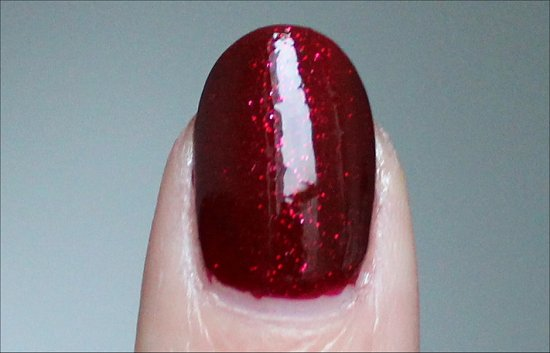OPI Underneath the Mistletoe Mariah Carey Holiday Collection