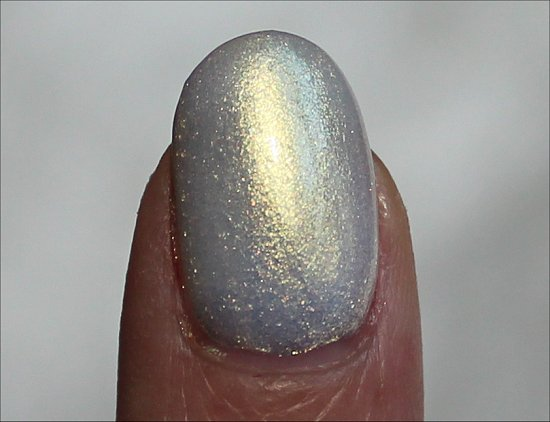 Ski Slope Sweetie OPI Mariah Carey Holiday Collection