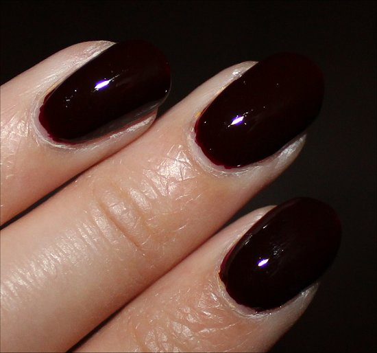 Visions of Love OPI Mariah Carey Swatches
