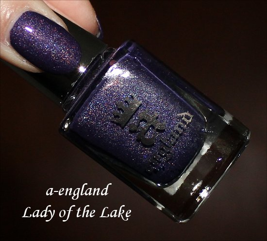 a-england Lady of the Lake Photos