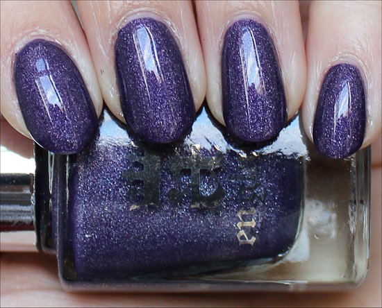a-england Lady of the Lake Review & Swatch