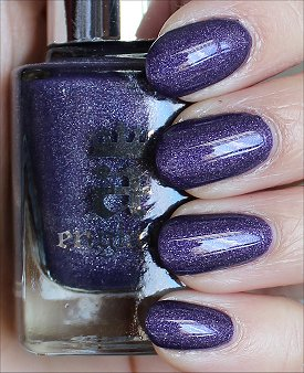 a-england Lady of the Lake Swatches & Review