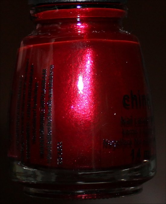 China Glaze Happy HoliGlaze Collection Just Be-Claws Pictures
