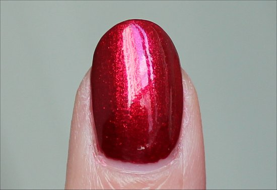 China Glaze Happy HoliGlaze Collection Just Be-Claws Swatches