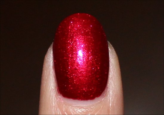 China Glaze Just Be-Claws Swatches & Pictures