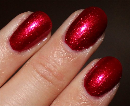 China Glaze Just be-Claws Swatch & Pictures