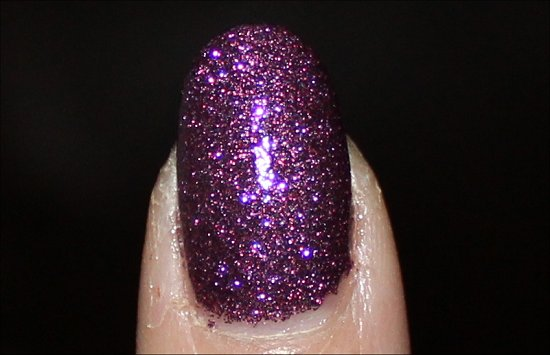 China Glaze Put a Bow on It Swatch & Pictures