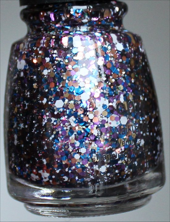 China Glaze Your Present Required Happy HoliGlaze Collection