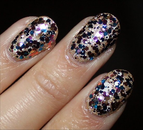China Glaze Your Present Required Pictures