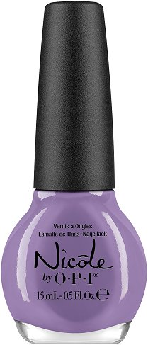 Nicole by OPI Oh That's Just Grape