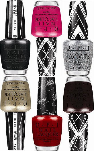 OPI Gwen Stefani by OPI Collection