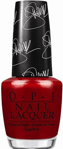 OPI Over & Over A-Gwen Gwen Stefani by OPI Collection