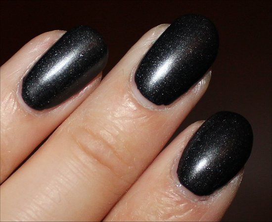 4 in the Morning by OPI Gwen Stefani Collection Swatches