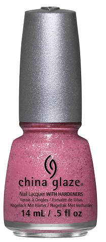 China Glaze Shell We Dance China Glaze Sea Goddess Collection
