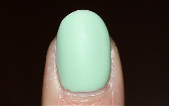 Nicole by OPI I Shop Mintage Swatches & Photos