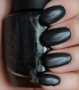 OPI 4 in the Morning Swatches & Review