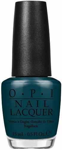 OPI AmazON…AmazOFF OPI Brazil Collection
