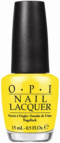 OPI I Just Can't Cope-acabana OPI Brazil Collection