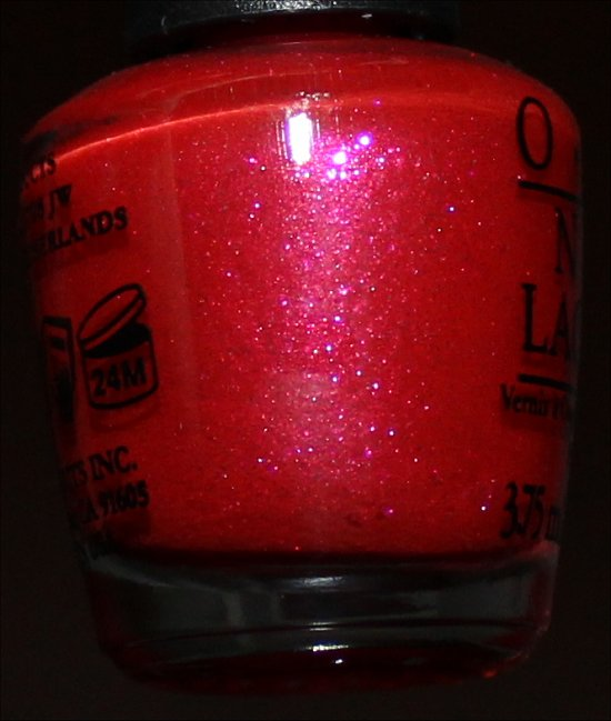 OPI I'm Brazil Nuts Over You OPI Brazil Collection