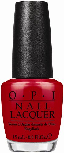 OPI Red Hot Rio OPI Brazil Collection