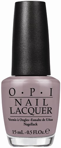 OPI Taupe-less Beach OPI Brazil Collection