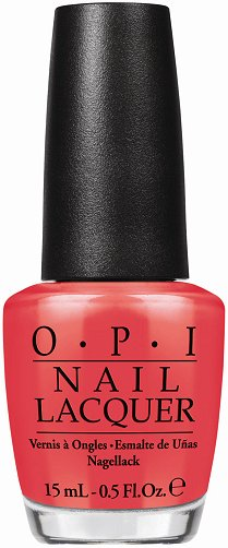 OPI Toucan Do It If You Try OPI Brazil Collection