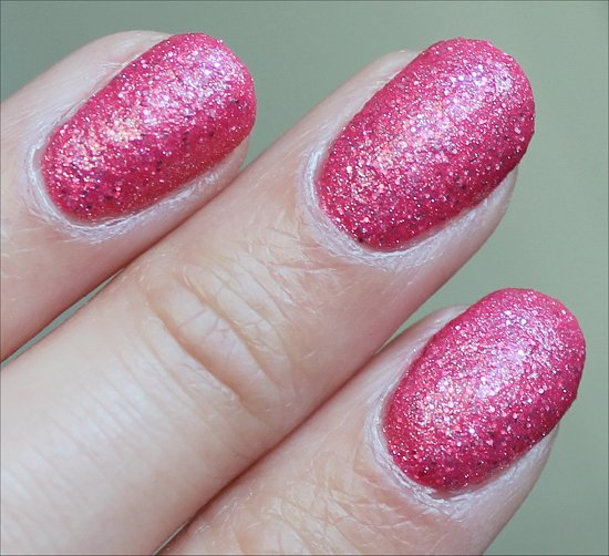 China Glaze Shell We Dance Swatch