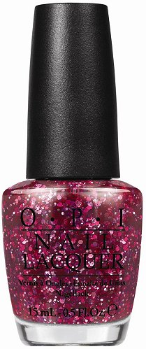 OPI Blush Hour Spotlight On Glitter Collection