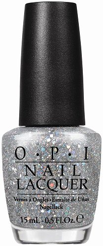 OPI Desperately Seeking Sequins Spotlight On Glitter Collection