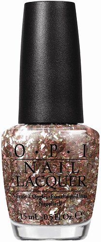 OPI Gaining Mole-mentum OPI Muppets Most Wanted Collection