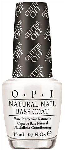 OPI Glitter Off Base Coat