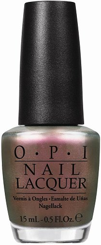 OPI Kermit Me To Speak OPI Muppets Most Wanted Collection