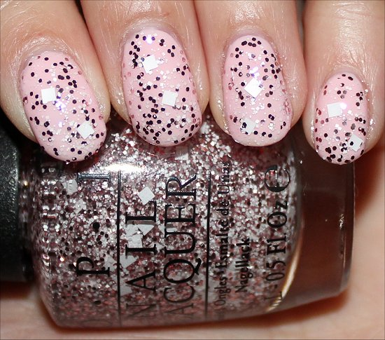 OPI Let's Do Anything We Want OPI Muppets Most Wanted Collection