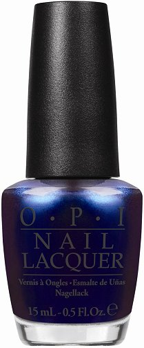 OPI Miss Piggy's Big Number OPI Muppets Most Wanted Collection