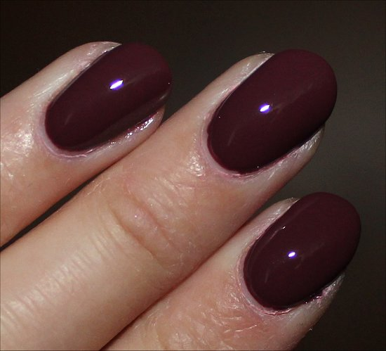 OPI Scores a Goal Swatch & Pictures