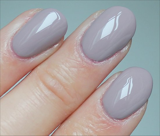 OPI Taupe-less Beach Swatch