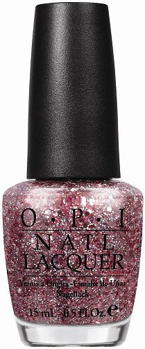 OPI You Pink Too Much Spotlight On Glitter Collection