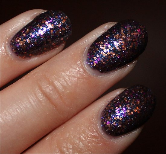 Quo by Orly Star Formation Photos & Swatch