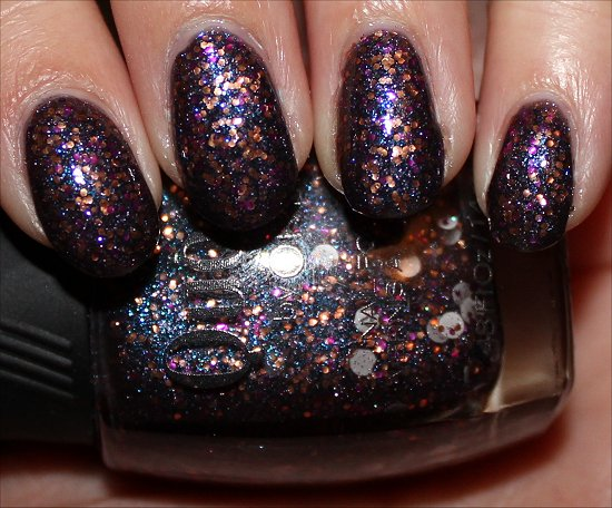 Quo by Orly Star Formation Pictures & Swatch