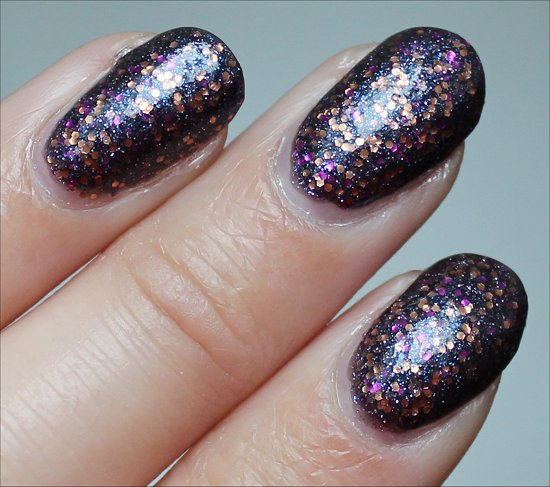 Quo by Orly Star Formation Review & Swatch